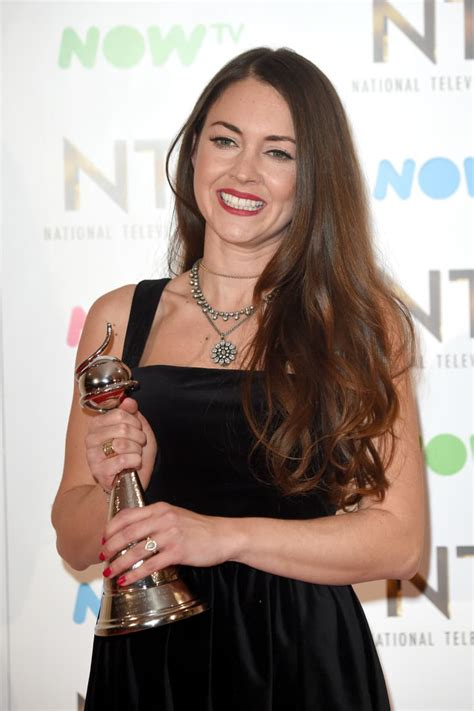 'EastEnders' Lacey Turner: This Is Her Husband Matt