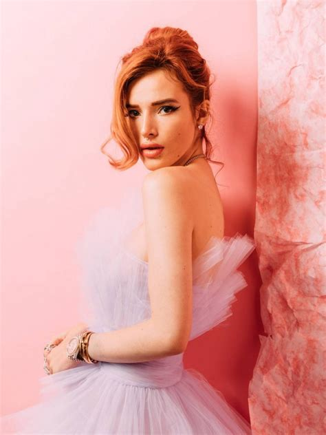 Bella Thorne Sexy (5 Photos + Video)   #TheFappening
