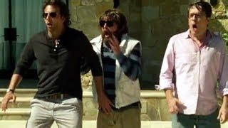 The Hangover Part III Official Red Band Trailer - Watch