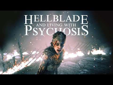 Hellblade wins 'games for impact' at The Game Awards for