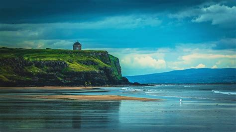 Top 10 Stunning Beaches in Northern Ireland - Sixt Car