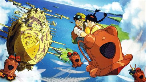 Castle in the Sky | NW Film Center