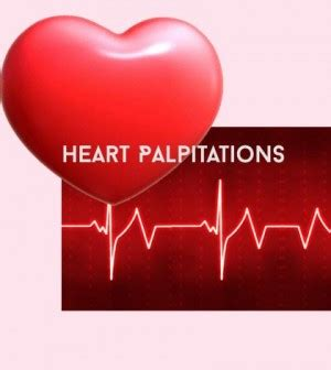 Can Allergies Cause Heart Palpitations? Yes, They Do