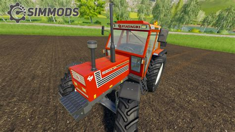 LS19: New Holland 100-90 - DOWNLOAD - SIMMODS