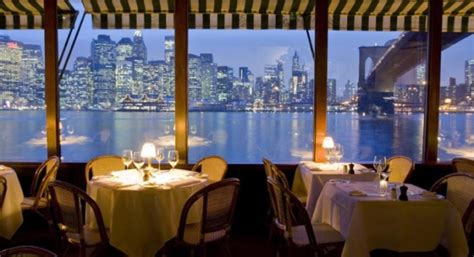 AB blab: The River Cafe, New York