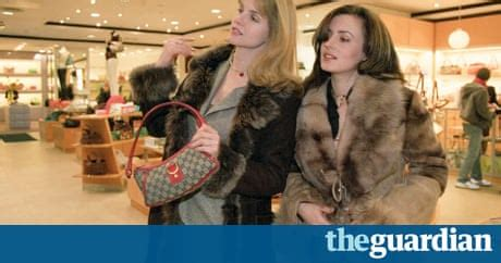 Russia's rich double their wealth, but poor were better