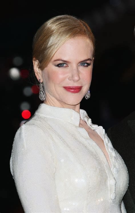 Nicole Kidman Purchases Rights to 'The Family Fang' for