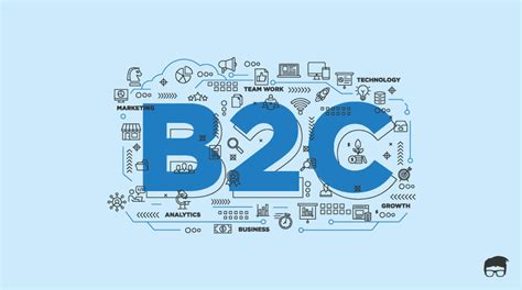 Business To Consumer (B2C)   Definition, Types, & Examples