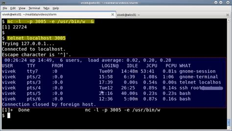 15 Greatest Open Source Terminal Applications Of 2012
