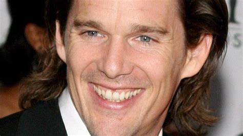 US Celebrities: Ethan Hawke's wife gives birth - WELT