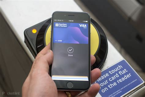 Apple Pay on the Underground: 10 top tips for using your