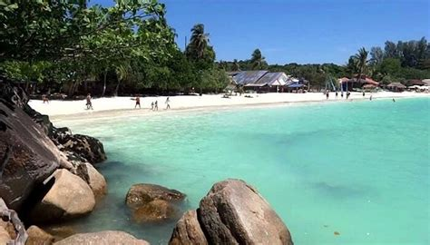 5 Beaches In Koh Lipe you Ought To Visit On Your Next Trip