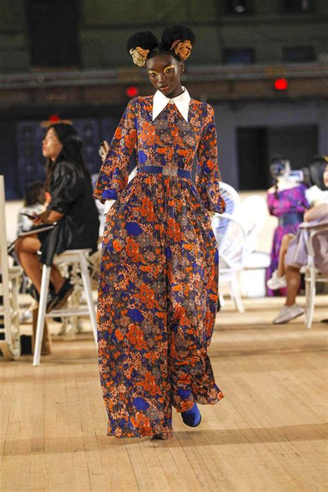 New York Fashion Week: Marc Jacobs Spring 2020 Collection