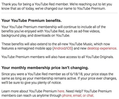 YouTube Premium: Everything you need to know! | iMore