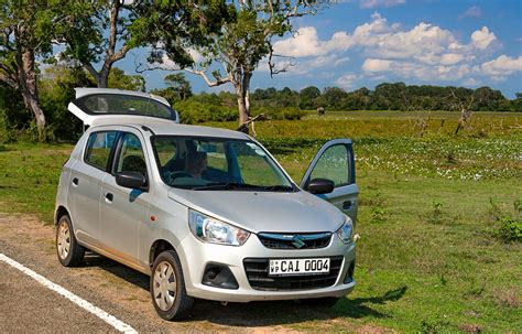 Driving in Sri Lanka - What You Need to Know About Renting