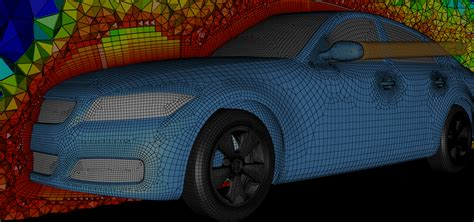 Mesh Generation Software for CFD   Pointwise, Inc