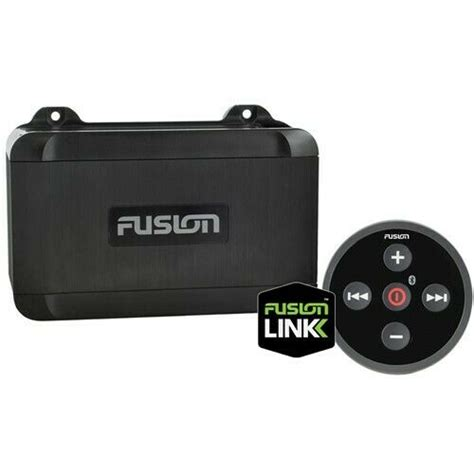 Fusion MS-BB100 Black Box With Controller 753759149864 | eBay