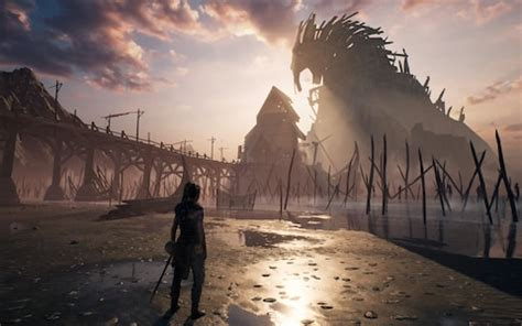 Hellblade: Senua's Sacrifice review - A fascinating but