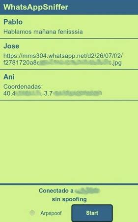 WhatsApp Sniffer & Spy Tool 2020 For Android | WhatsApp