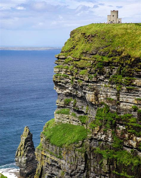 Ireland - The Best Destinations For Solo Women Travelers