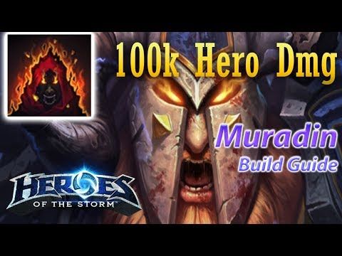 Valla Build Guides :: Heroes of the Storm (HotS) Valla