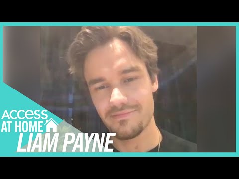 Liam Payne and Cheryl Cole Welcome a Son | PEOPLE