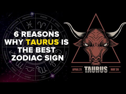 Taurus 2020 Horoscope - Yearly Predictions for Love and