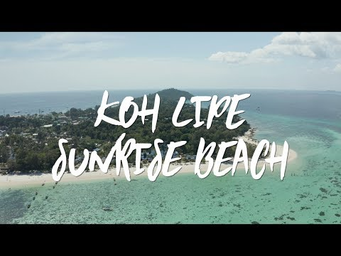 Ultimate Guide to Koh Lipe, Thailand | 2018 Edition