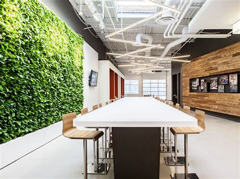 Cannondale Spruces Up New Connecticut Office with GSky