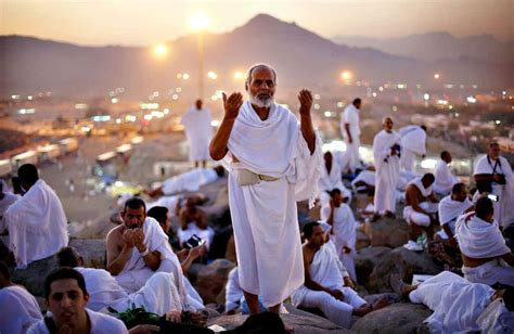 Significance of Ihram during Hajj – Rules and Prohibitions