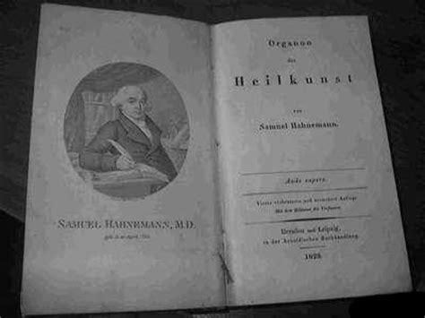 The Life and Letters of Dr Samuel Hahnemann By Thomas