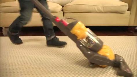 Dyson Ball, Casdon toy vacuum cleaner - YouTube