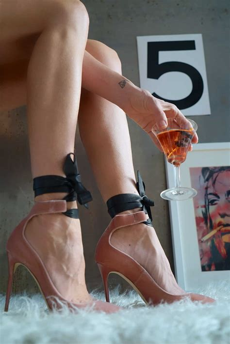 5 SEXY HIGH HEELS to shop now - REBEL IN A NEW DRESS