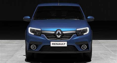 2020 Renault Sandero First Official Photos Reveal What