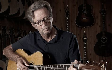Eric Clapton and Friends Channel Their Inner JJ Cale