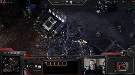 Bane Bust All-In vs Terran - The PiG Daily #187 - YouTube