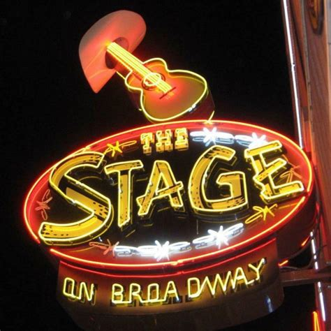 The Stage on Broadway | Downtown Nashville