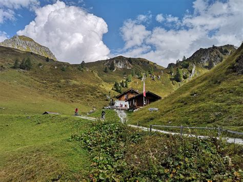 Wandern im Wipptal - The Chill Report