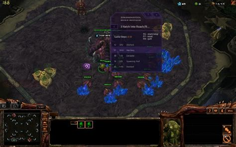 Follow Build Orders with the Spawning Tool-Overwolf in