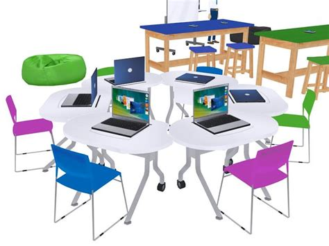 LEVROS - Learning Environments Virtual Reality Online