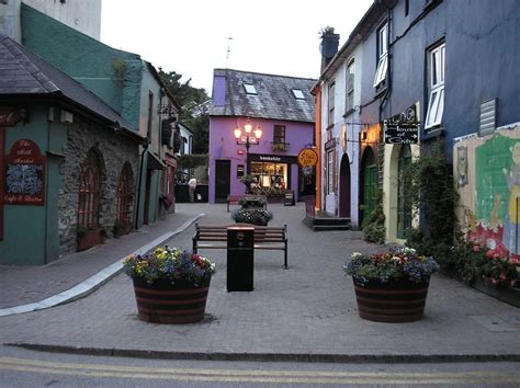 Places to visit in Ireland - 16 most beautiful cities and