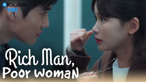 Rich Man, Poor Woman - EP2   Why Do YOU Have Her Necklace