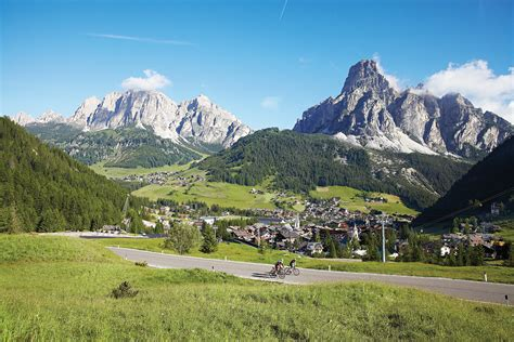 Cycling the Dolomites: route, ride and all you need to