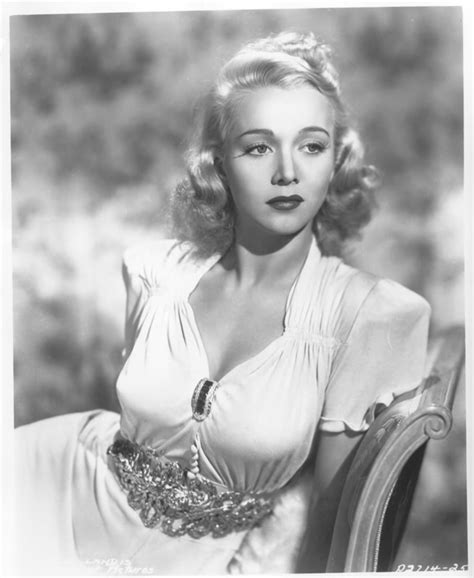 Carole Landis — Chronicles of Love and Resentment