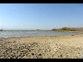 Sea of Galilee is Drying Up: Lowest Level in 100 Years