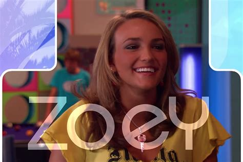 Is 'Zoey 101' Getting a Reboot With Jamie Lynn Spears?
