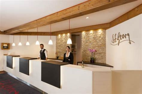 Hotel St Georg (Bad Aibling, Germany) - Reviews, Photos