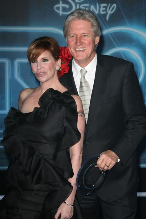 Melissa Gilbert and Bruce Boxleitner to Divorce - The